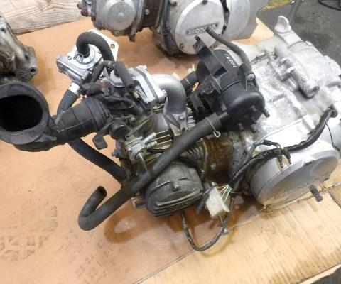 MD90 エンジン3個セット