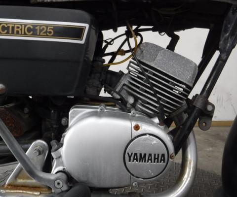 YB125 CDI