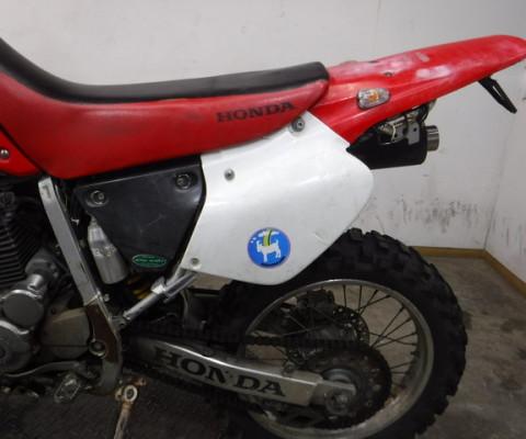 XR250-2
