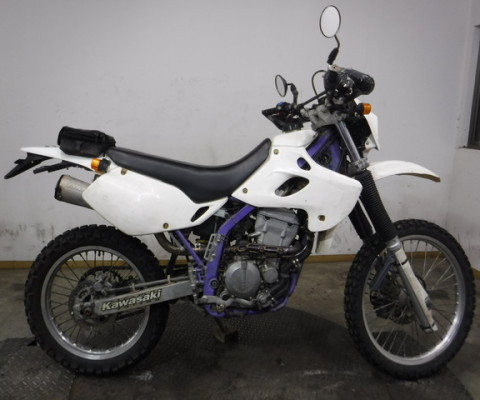 KLX250ES