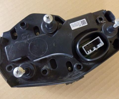 YZF-R25 RG10J 純正メーター メーターステー セット
