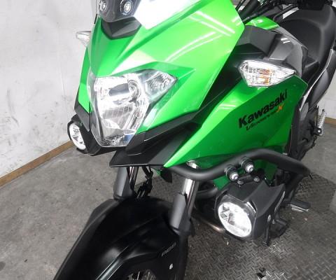 VERSYS-X250 A TOURER