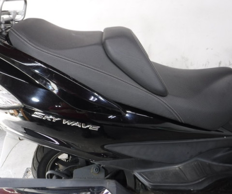 SKYWAVE400-4 LTD