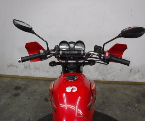 YBR125G