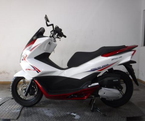 PCX125-2 (12UP)