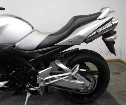 GSR400
