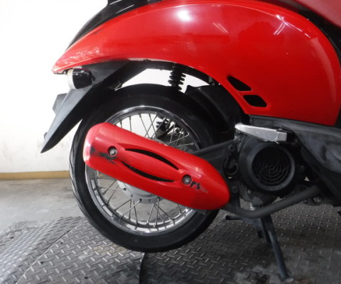 SCOOPY110