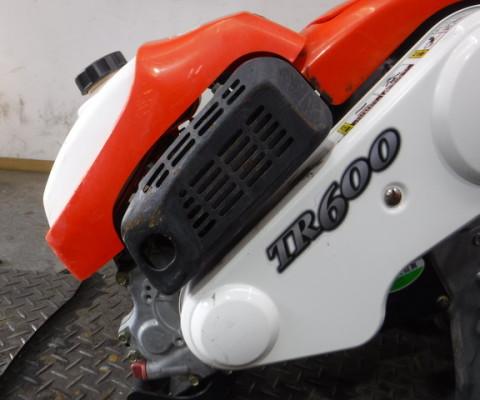 KUBOTA TR600