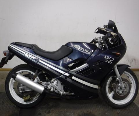 GSX-R250