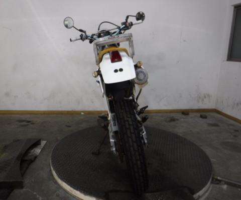 XLR250R