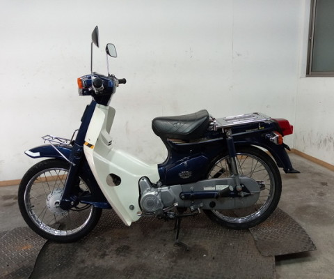C90 CTM 95 B