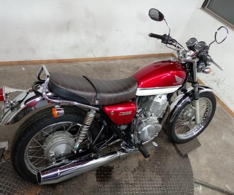 CB400SS-E