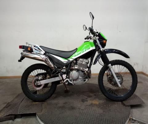 SUPER SHERPA250