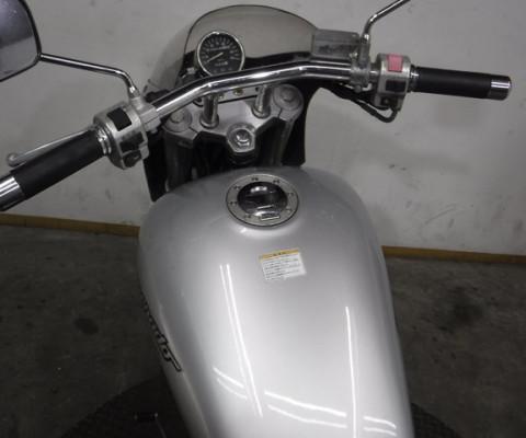 DESPERADO400
