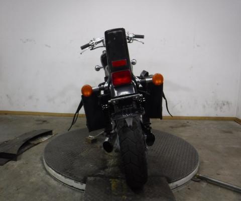 INTRUDER400