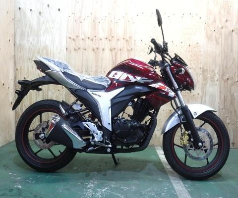 GIXXER150