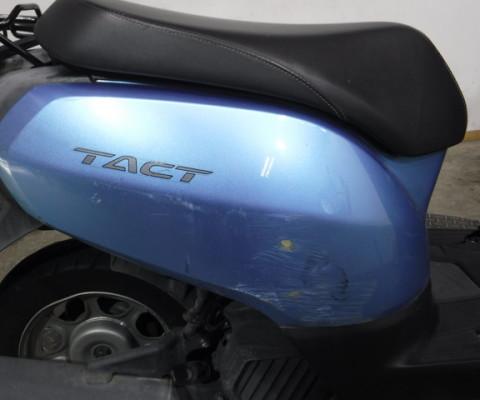 TACT-5 BASIC