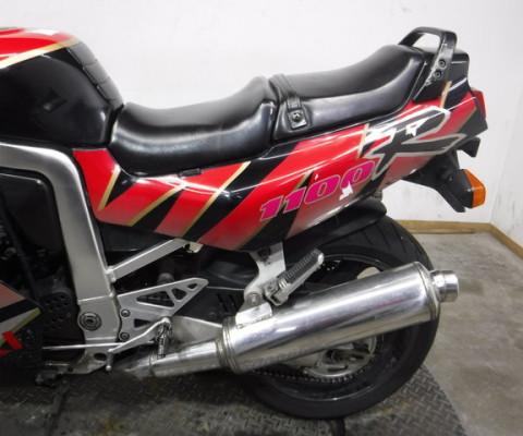 GSXR1100