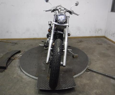 DRAGSTAR400