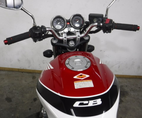 CB400SFV-4