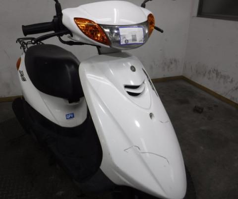 JOG ZR-3