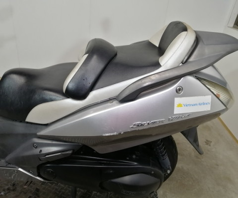 SILVERWING600