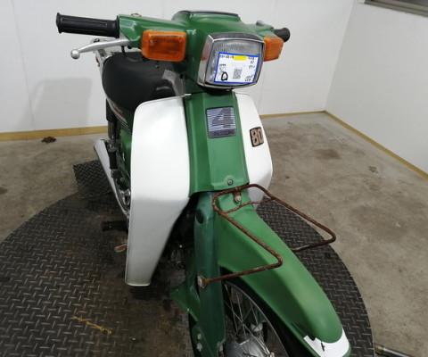 FB80 S/E SG