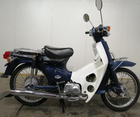 C50 CTM 93 B