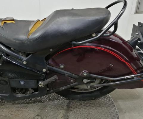 VULCAN400 D