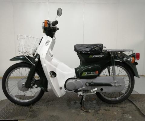 C50 DX 12V G