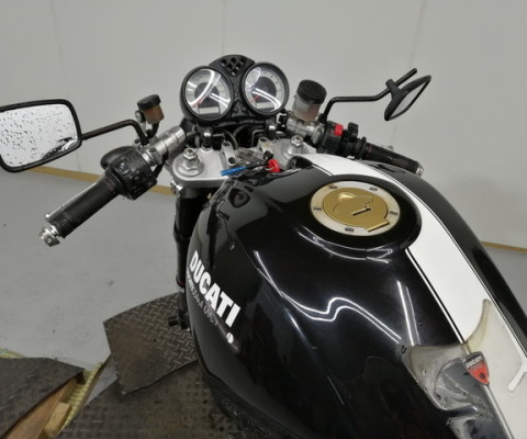 MOSTER1000S2R