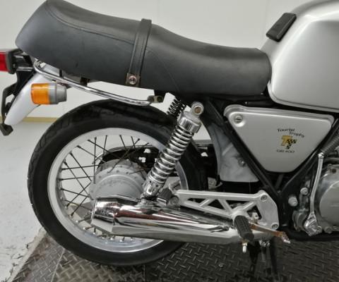 GB400TT