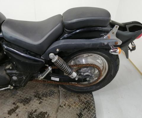 DESPERADO400 WINDER