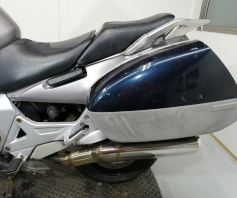 ST1300 PANEUROPEAN