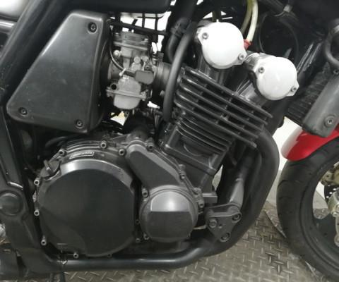 FZ400