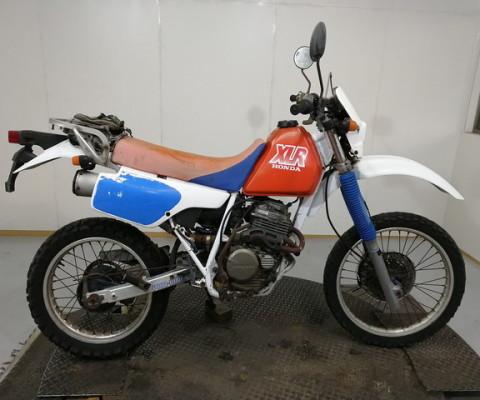 XLR250R-2