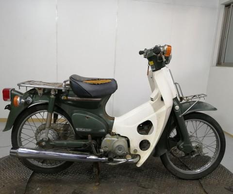 C50 DX 6V G