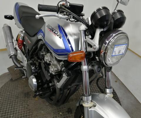 CB400SFV