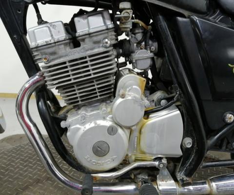 CBX125 CTM