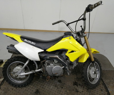 DR-Z 50