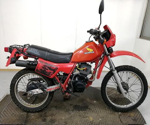 XL125R