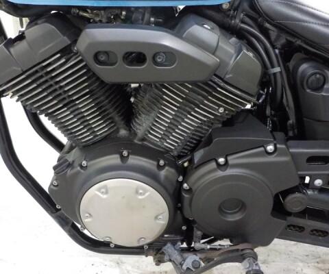 BOLT 950 CA
