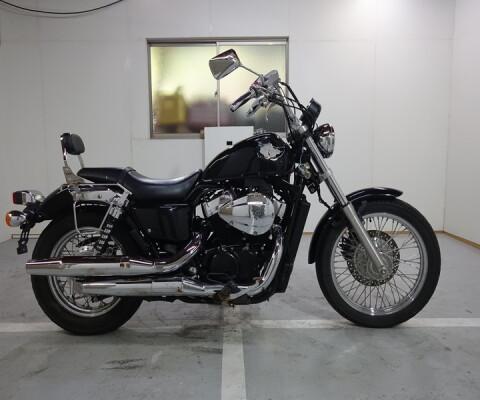 VT 400S