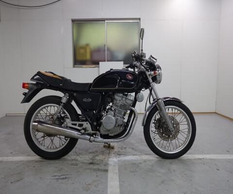 GB 250 CLUBMAN