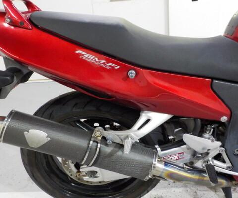 CBR 1100