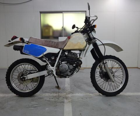 XR 250R