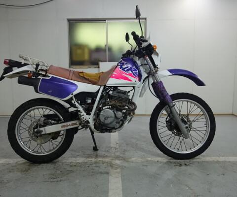 XLR 250