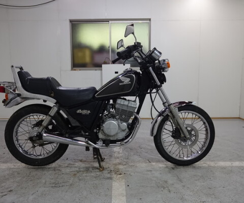 CBX 125CTM