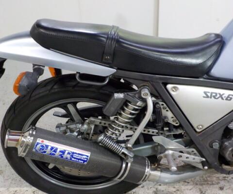 SRX 600-2