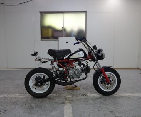 Z50 MONKEY